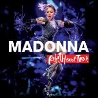 Purchase Madonna - Rebel Heart Tour