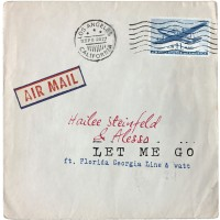 Purchase Hailee Steinfeld & Alesso - Let Me Go (CDS)