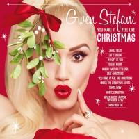 Purchase Gwen Stefani - You Make It Feel Like Christmas