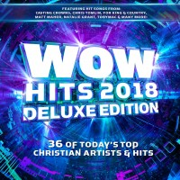 Purchase VA - WOW Hits 2018 (Deluxe Edition) CD1