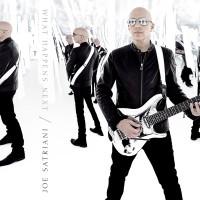 Purchase Joe Satriani - What Happens Next
