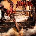 Buy Anvil - Pounding The Pavement Mp3 Download