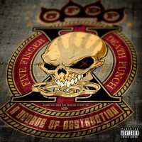 Purchase Five Finger Death Punch - A Decade Of Destruction (Compilation)