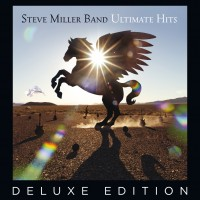 Purchase Steve Miller Band - Ultimate Hits (Deluxe Edition Remastered)