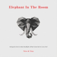 Purchase Nico, Vinz - Elephant In The Room (EP)
