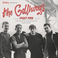 Purchase The Golliwogs - Fight Fire: The Complete Recordings 1964-1967