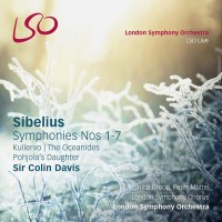 Purchase London Symphony Orchestra - Sibelius: Complete Symphonies