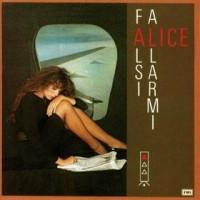 Purchase Alice - Falsi Allarmi (Reissued 1994)