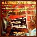 Buy Eddy Driver - A L'orgue Hammond (Vinyl) Mp3 Download
