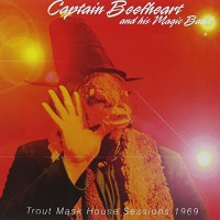 Purchase Captain Beefheart - The Artistry of Pepper