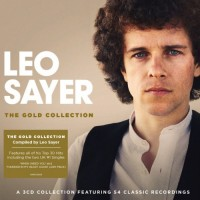 Purchase Leo Sayer - The Gold Collection CD2