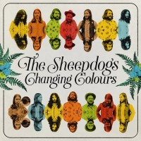 Purchase The Sheepdogs - Changing Colours