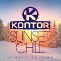 Buy VA - Kontor Sunset Chill 2018 - Winter Edition CD3 Mp3 Download