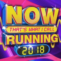 Purchase VA - Now That's What I Call Running 2018 CD3