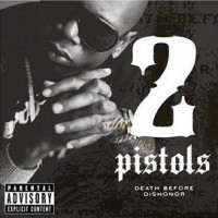 Purchase 2 Pistols - Death Before Dishonor