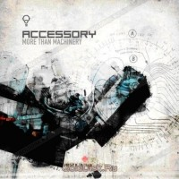 Purchase Accessory - More Than Machinery CD1
