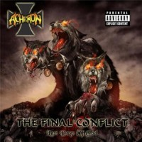 Purchase Acheron - The Final Conflict: Last Day Of God