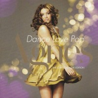 Purchase Agnes - Dance Love Pop: The Love Love Love Edition CD1