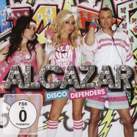 Purchase Alcazar - Disco Defenders CD2