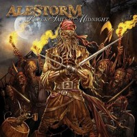 Purchase Alestorm - Black Sails At Midnight