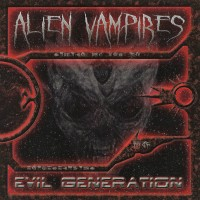 Purchase Alien Vampires - Evil Generation