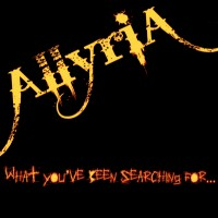 Purchase AllyriA - What You've Been Searching For...