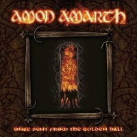 Purchase Amon Amarth - Once Sent From The Golden Hall (Deluxe Edition) CD1