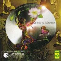 Purchase Amorphous Androgynous - Alice In Ultraland