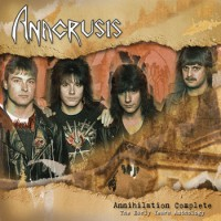 Purchase Anacrusis - Annihilation Complete: The Early Years Anthology