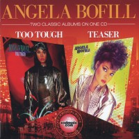 Purchase Angela Bofill - Too Tough & Teaser