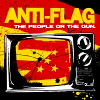 Purchase Anti-Flag - The People Or The Gun