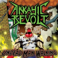 Purchase Arkayic Revolt - Undead Man Walking (EP)