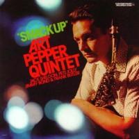 Purchase Art Pepper Quintet - Smack Up
