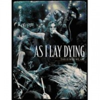 Purchase As I Lay Dying - This Is Who, We Are (DVDA)
