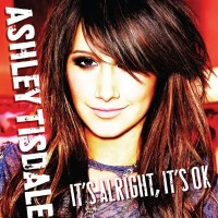 Purchase Ashley Tisdale - It's Alright It's Ok (CDS)