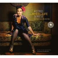 Purchase Astrid Seriese - The Wheel Of Life