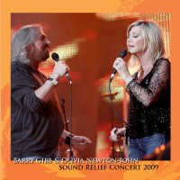 Purchase Barry Gibb & Olivia Newton-John - Sound Relief Concert 2009