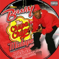 Purchase Bashy - The Chupa Chups Mixtape (Bootleg)