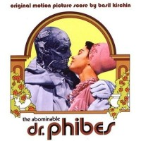 Purchase Basil Kirchin - The Abominable Dr. Phibes