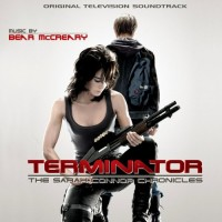 Purchase Bear McCreary - Terminator: The Sarah Connor Chronicles