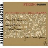 Purchase Bill Evans - Everybody Digs Bill Evans