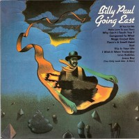 Purchase Billy Paul - Going East (LP)