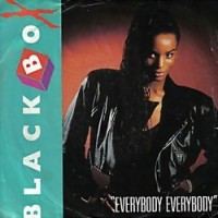 Purchase Black Box - Everybody Everybody (CDS)