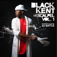 Purchase Black Kent - Le Scalpel vol.1