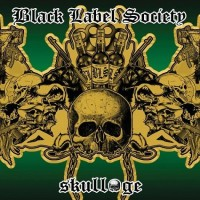 Purchase Black Label Society - Skullage