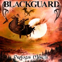 Purchase Blackguard - Profugus Mortis