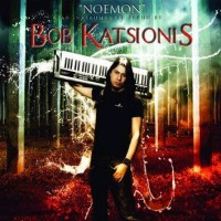 Purchase Bob Katsionis - Noemon