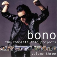 Purchase Bono - Complete Solo Projects Volume Three