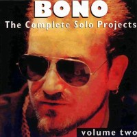 Purchase Bono - Complete Solo Projects Volume Two