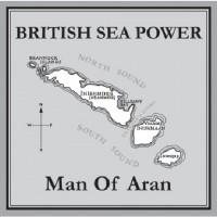 Purchase British Sea Power - Man Of Aran